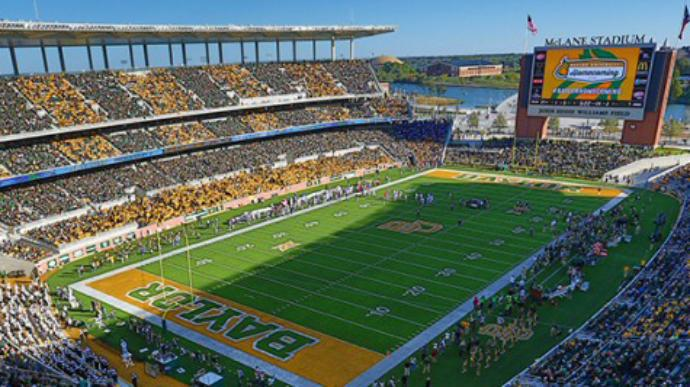 Baylor Investigated The Fulmer Cup