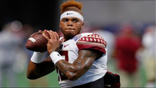 Deondre Francois The Fulmer Cup
